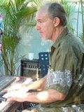 Peter Locke profil resmi