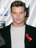 Ricky Martin profil resmi