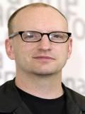 Steven Soderbergh profil resmi