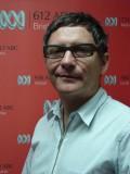 Tim Hill profil resmi