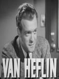 Van Heflin profil resmi