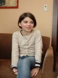 Alba Gaïa Kraghede Bellugi profil resmi