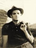 Alberto Moravia profil resmi