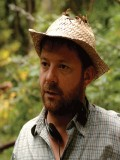 Alister Grierson profil resmi