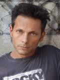 Allan Steele profil resmi