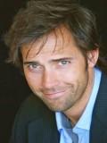 Andrew Bowen profil resmi