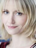Anette Støvelbæk profil resmi