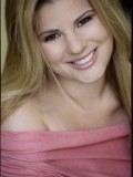 Angela Nikas profil resmi
