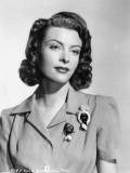 Ann Doran