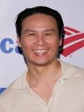 B.D. Wong profil resmi