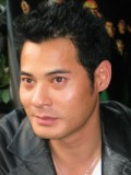 Ben Wong profil resmi