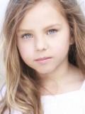 Caitlin Carmichael profil resmi