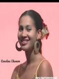 Caroline Ekanem