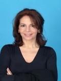 Cloris Brosca profil resmi