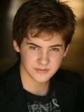 Cody Christian profil resmi
