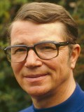 Colin Wilson profil resmi