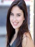 Cristina Rosas profil resmi