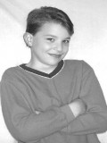 Dalton Brooks profil resmi