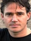 David Bark-Jones profil resmi