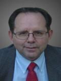 David Higlen profil resmi