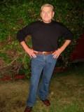 David Powledge profil resmi