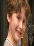 Domenic Redl profil resmi