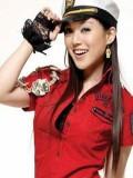 Evonne Hsu profil resmi