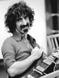 Frank Zappa profil resmi