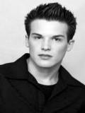 Garrett Harrison profil resmi