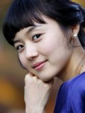 Ko Na-eun profil resmi