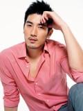 Godfrey Gao profil resmi