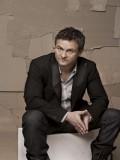 Grzegorz Kuczeriszka profil resmi