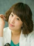 Han Ye-won profil resmi