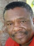 Harold Sylvester profil resmi