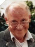 Hugh Warden profil resmi