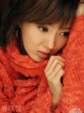 Hye-jeong Yu profil resmi