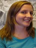 Isla Hampson profil resmi