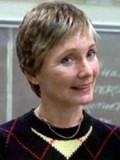 Jane Hallaren
