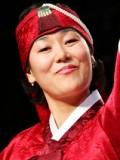 Jang Jung Hee profil resmi