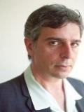 Jerry Ciccoritti profil resmi