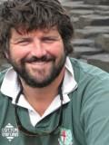 John Conroy profil resmi