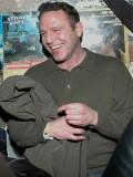 John Costelloe profil resmi