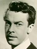 John Dall profil resmi