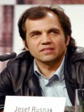 Josef Rusnak profil resmi