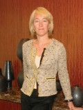 Julie Richardson profil resmi