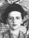 June Weaver profil resmi