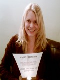 Kathrin Claudia Rein profil resmi