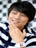 Kim Bo Kang profil resmi