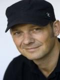Martin Todsharow profil resmi