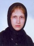 Maryam Akbari profil resmi